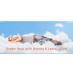 Dream hour with Brenda Lewis